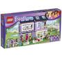 Casa Emma De Lego Original Juguete Niña