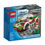 Lego City Carro De Carreras Coleccion Original 60053