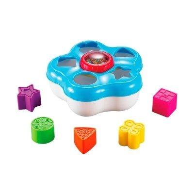 bloques éncajables juguete bebe niño niña