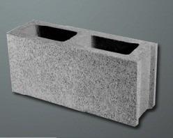bloques hormigon 13x20x40 p13 - Bloques De Hormign