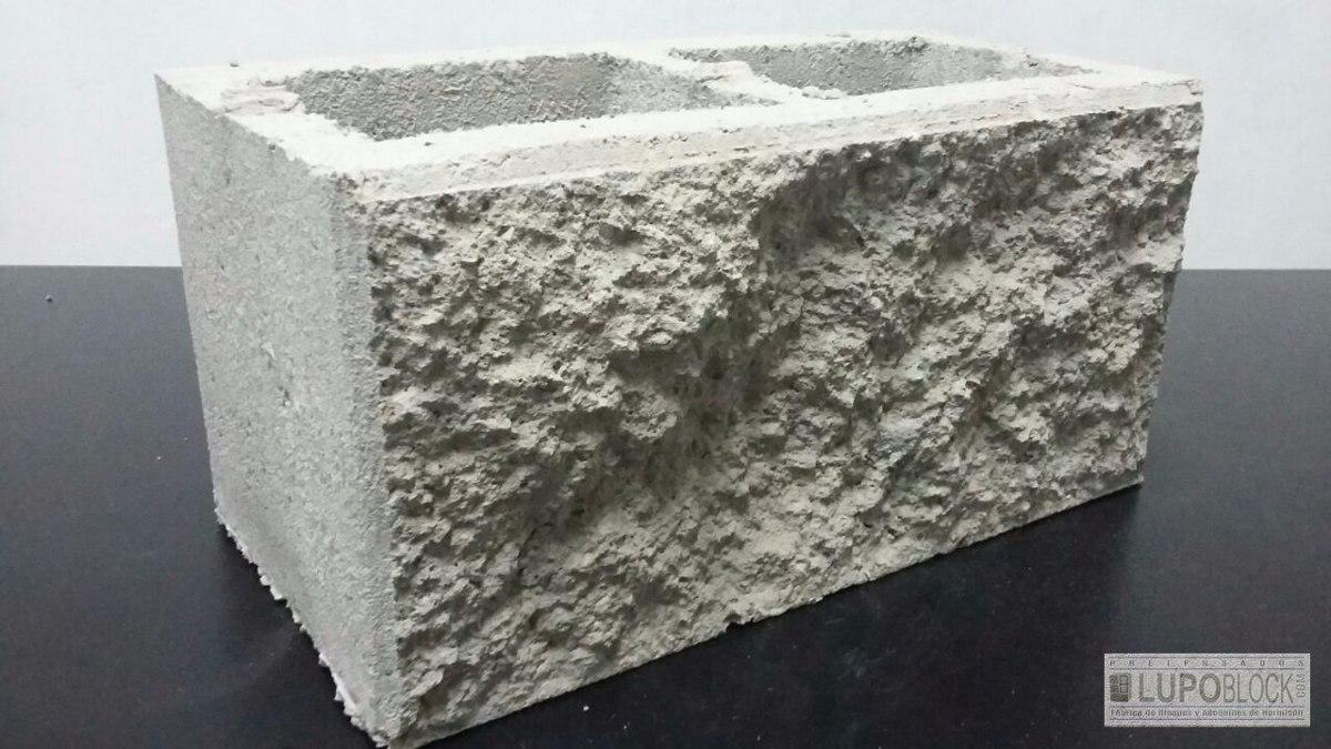Bloques de hormigon precios latest interesting bloques - Precios de hormigon ...