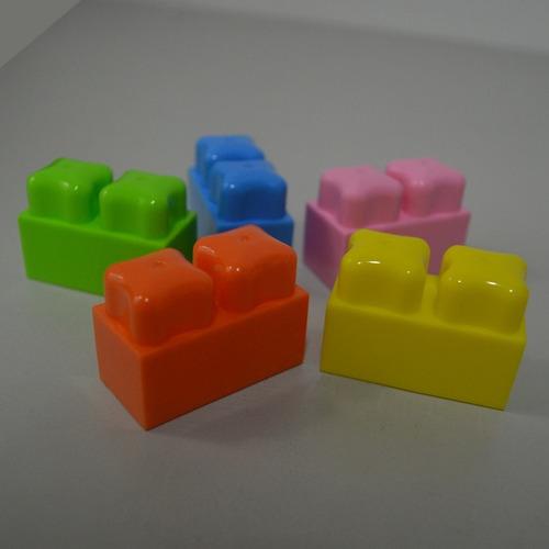bloques lego construccion juguetes