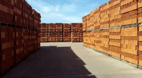 bloques rojo de arcilla 10 12 y 15 mercado gold