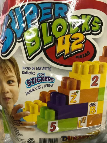 bloques super blocks 42  duravit vavi toys
