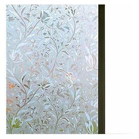 Bloss Excelente Calidad 3d Pelicula Adhesiva Para Ventana Ad