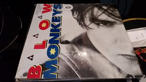blow monkeys it doesn't have to be this way vinilo maxi