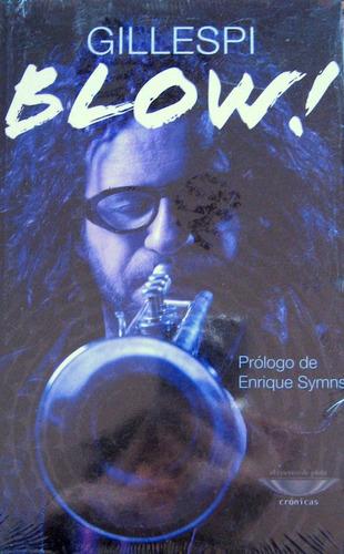 blow trompetas y trompetistas, gillespi, cuenco de plata