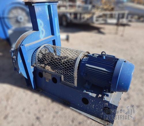 blower 40 hp