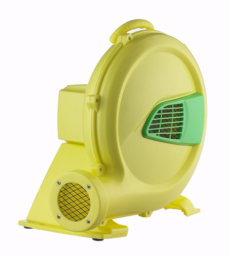 blower ciclon  750 watts   1  caballo motores inflables