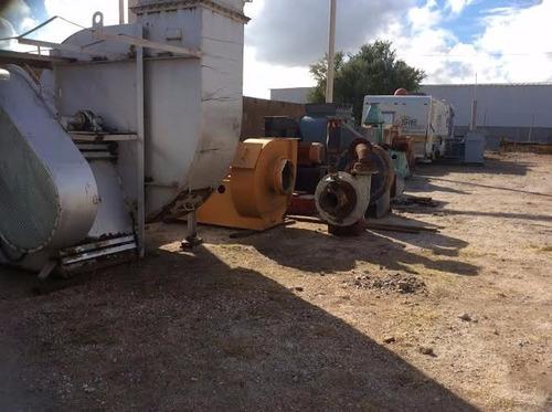 blower de 5 hp hasta 50 hp