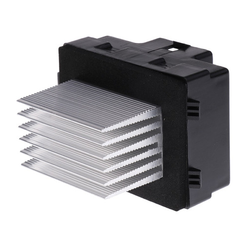Blower Motor Resistor AC Heater for 06-12 Ford Fusion Mercury Milan 8E5Z19E624A