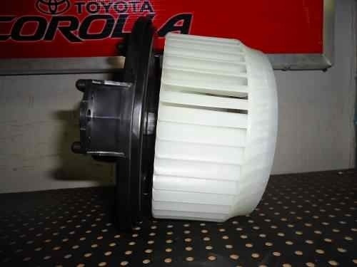blower motor soplador airé acondicionado toyota yaris nuevo