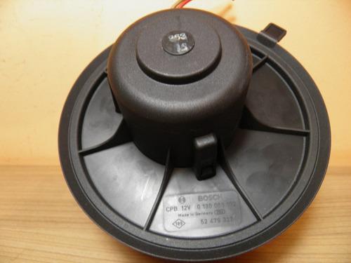 blower  ventilador del aire acondicionado de renault twingo