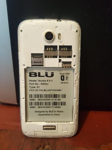 blu 5.0 ii