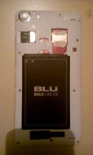 blu advance 5.1