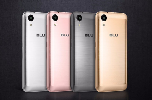 blu advance telefono