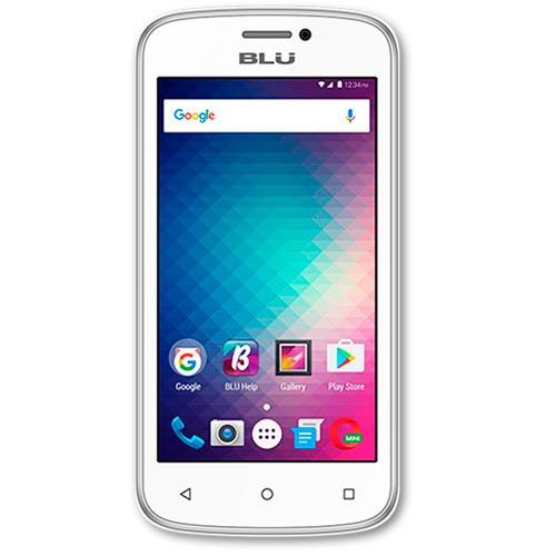 blu advance telefono celular