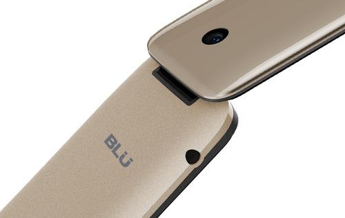 blu diva flip t390 homologado tapita gtia cbtelefonia
