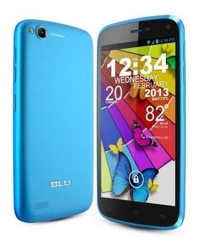 5af597315a4 Blu Life Play Blue L100a Gsm Android 3g Telefono Celular - U$S ...