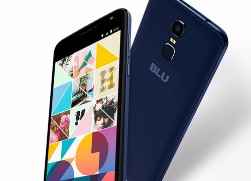 blu life telefono