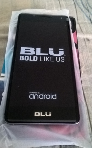 blu r1 2gb / 16gb nuevo. pregunte por disponibilidad