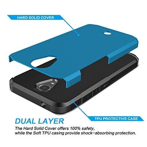blu r1 hd caja, omoton alta resistente a los choques