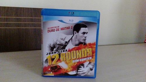blu-ray 12 rounds