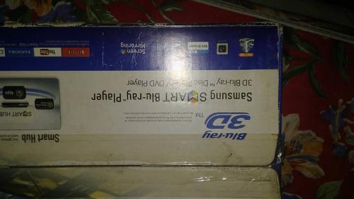 blu-ray 3d wifi  smart tv samsung bd-f5900 netflix. you tube