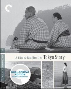 blu-ray 4k tokyo story