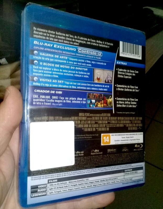 Blu Ray A Espera De Um Milagre Tom Hanks R 1950 Em Mercado Livre