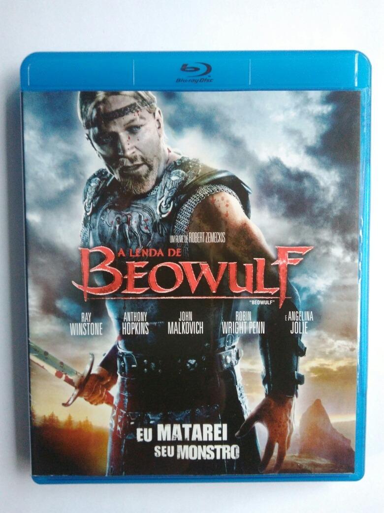 filme a lenda de beowulf dublado gratis