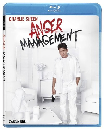 blu-ray : anger management: season one (ac-3, digital...