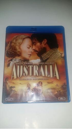 blu-ray austrália