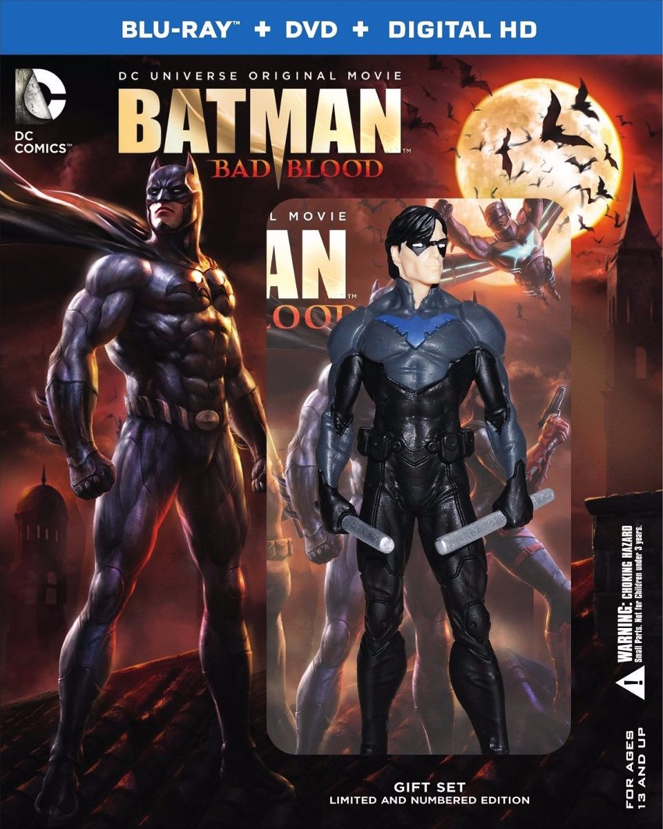 batman bad blood stream english