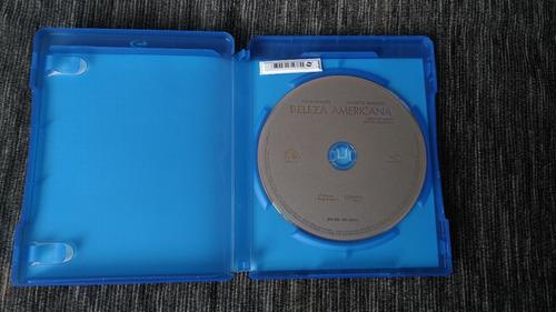 blu ray - beleza americana