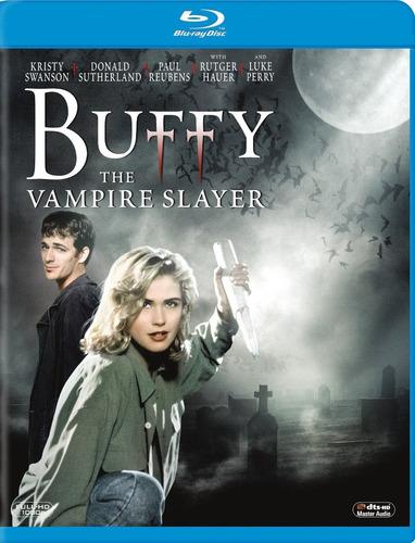 blu ray buffy la cazavampiros the vampire slayer tampico