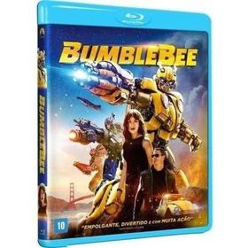 Blu-ray Bumblebee - Original & Lacrado
