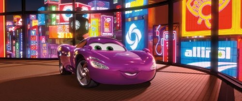 Blu Ray Cars 3 Movie Collection With Dvd Gift Set T