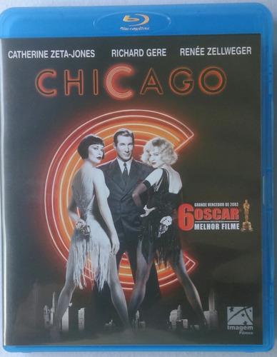 blu-ray chicago
