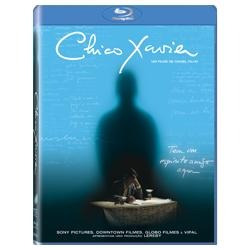 blu ray chico xavier  original