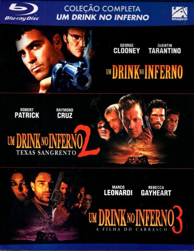 Resultado de imagem para coleção Um Drink no Inferno
