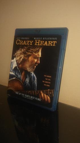 blu ray crazy heart ///