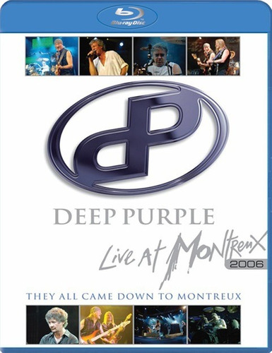 blu ray deep purple live at montreux 2006