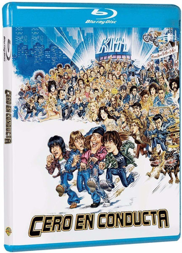 blu-ray detroit rock city - dublado - lacrado