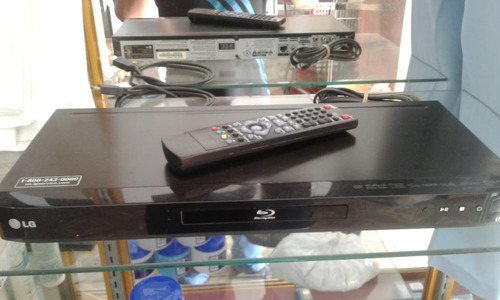 blu-ray disc /dvd player
