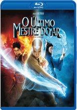 blu-ray do filme o último mestre do ar
