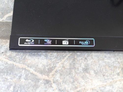 blu ray dvd lg. model bp120. hd. sin control. sin cable hdmi