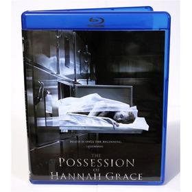 Blu-ray Filme The Possession Of Hannah Grace (cadaver) - Leg