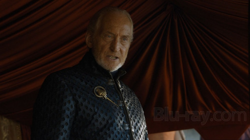 blu ray game of thrones. 4ta. temporada - stock - nuevo
