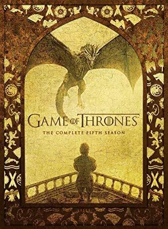 blu ray - game of thrones / temporadas 1-7 full bluray